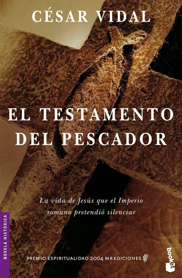 El testamento del pescador (Novela histórica): Amazon.es ...