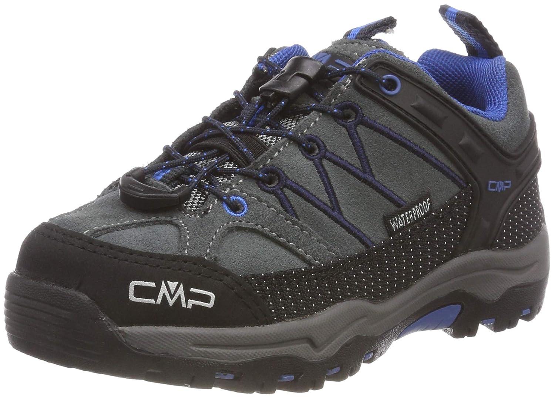 CMP Rigel, Zapatos de Low Rise Senderismo Unisex Niños 3Q13244