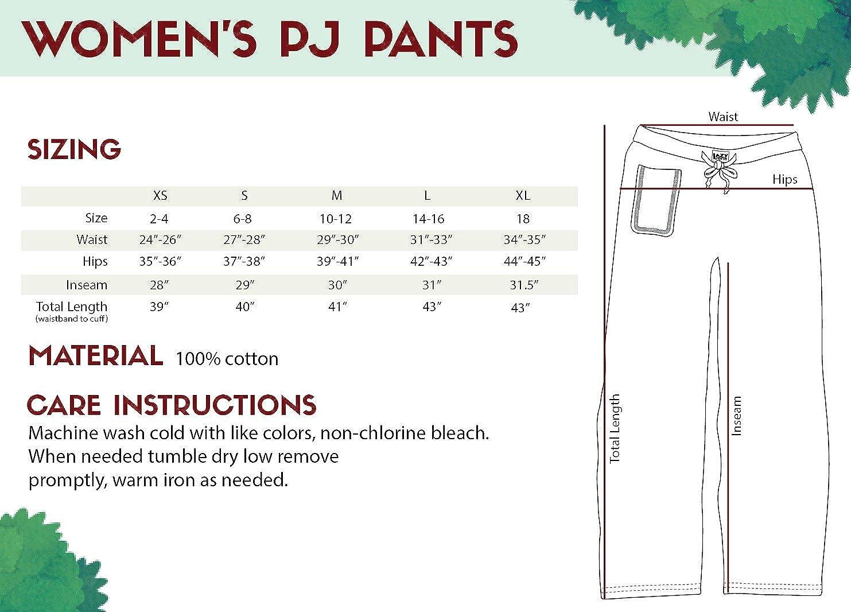 Animal Pajamas for Women Womens Pajama Set and Separates by LazyOne