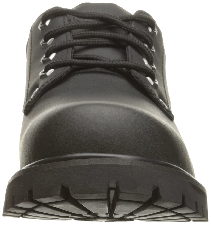 Skechers Zapatos Para Hombre Trabajan Amazon BDXD7