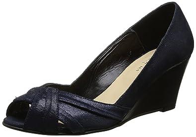 a9c54b38ddd693 Jonak Sandales compensées femme: Amazon.fr: Chaussures et Sacs