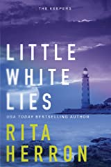 Little White Lies (The Keepers Book 3) Kindle Edition