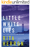Little White Lies (The Keepers Book 3)