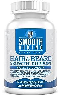 Amazon.com: Aceite Para La Barba Natural Y Organico - Aceite ...