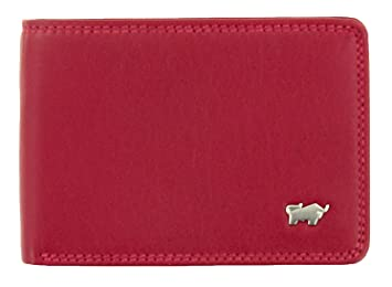 024c5c88fbd4a BRAUN BÜFFEL Geldbörse Golf 2.0 4CS rot aus echtem Leder  Amazon.de ...