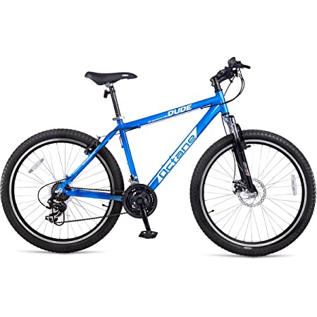 Buy Hero Octane Dude 26t 21 Speed Mountain Cycle Blue Online At