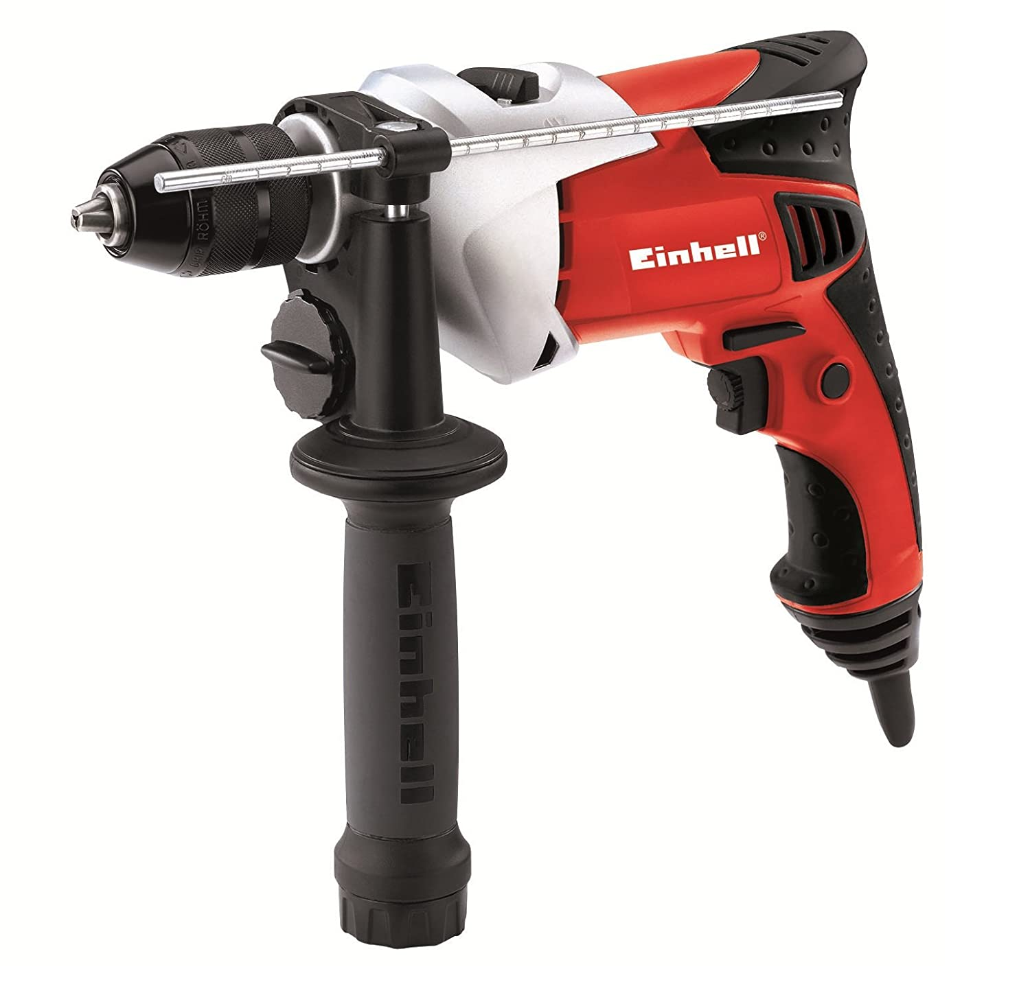 Einhell RT-ID 75 Perceuse à percussion EINRTID75