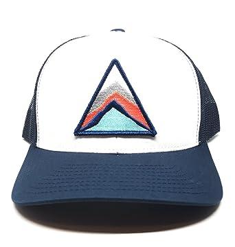 Skye Mountain Co.. - Four Peaks Logo Hat  5cec1b2889