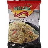 Nellara Roasted Fried Rava, 1 kg