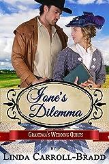 Ione's Dilemma (Dorado, Texas Book 6) Kindle Edition