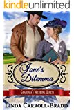 Ione's Dilemma (Dorado, Texas Book 6)