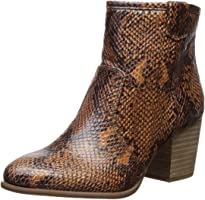 Carlos by Carlos Santana Women's Rowan Ankle Boot