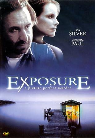 Exposure [DVD]: Amazon.es: Ron Silver, Alexandra Paul, Susan ...