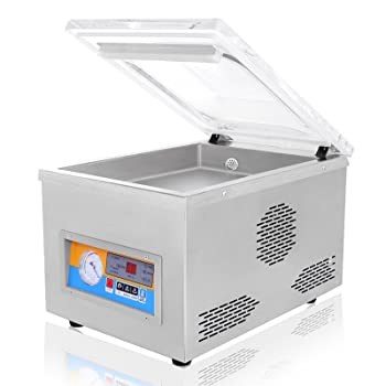 FoodKing Vacuum Sealer Machine