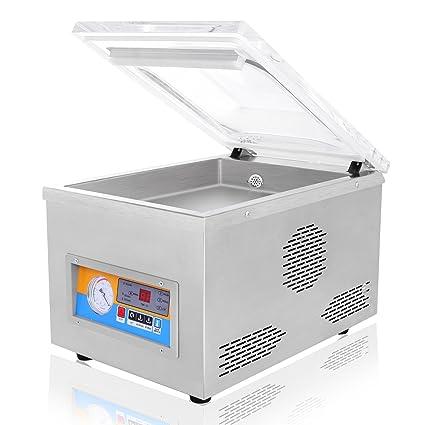 Superb OrangeA Vacuum Sealer Machine Vacuum Packing Machine Vacuum Chamber Kit  Kitchen Storage Food Saver Preserving System
