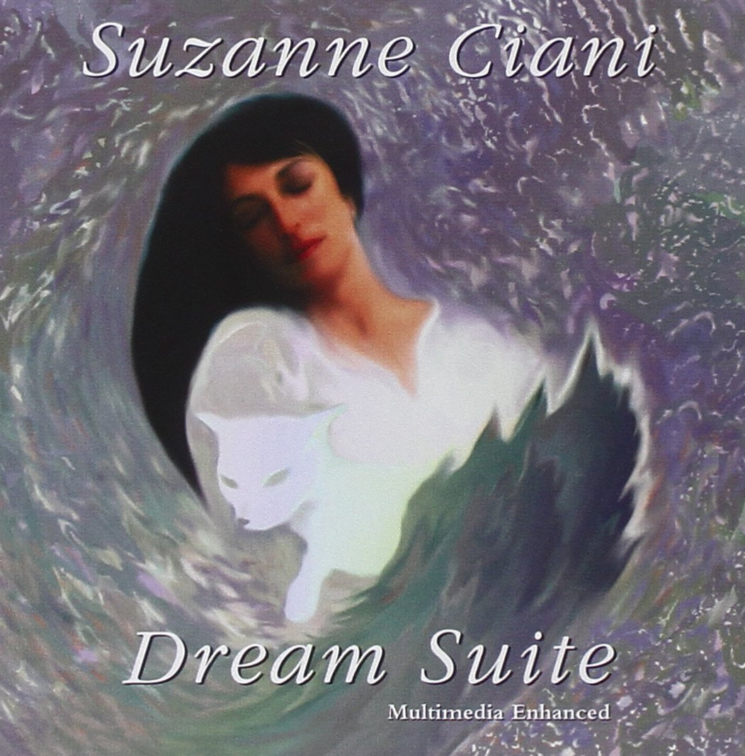 Suzanne Ciani's Dream Suite by Seventh Wave Productions