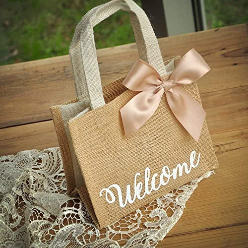 Amazon Wedding Guest Gift Bag Qty 1 Hotel Welcome Bag