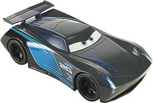 Disney Pixar Cars Jackson Storm 20 Inch Vehicle