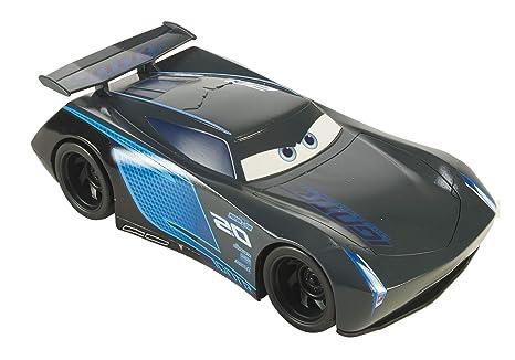 Disney Pixar Cars Jackson Storm Vehicle 20