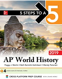 Amazon com: AP® World History Crash Course Book + Online