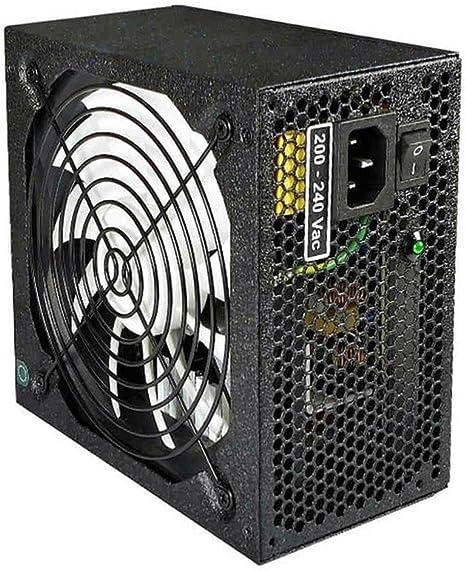 Tacens 1VV700 - Fuente de alimentación para ordenador (700W, 85 ...