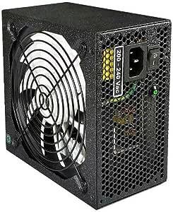 Tacens Valeo V 800 - Fuente de alimentación de ordenador (800 W ...