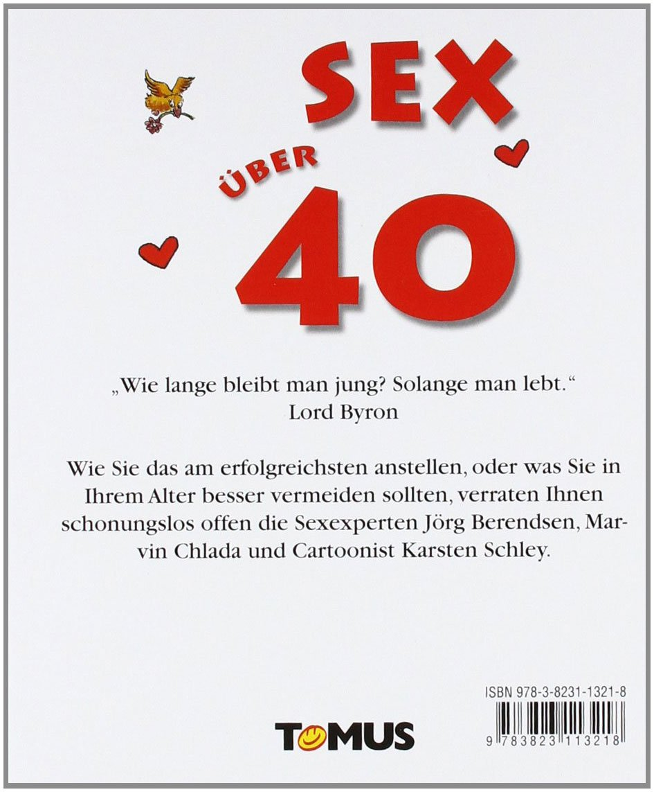 Ab 40 sex Reife Luder,
