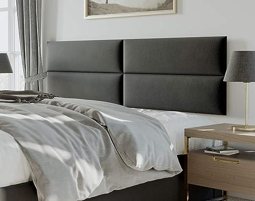 Amazon Com Vant Upholstered Headboards Wall Mounted Panels