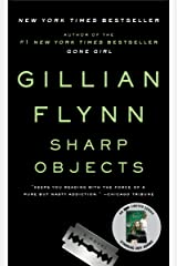 Sharp Objects Paperback
