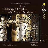 Die norddeutsche Orgelkunst, Vol.2