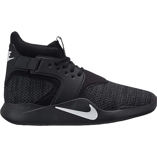 Amazon.com: Nike Incursion Mid SE - Zapatillas de baloncesto ...