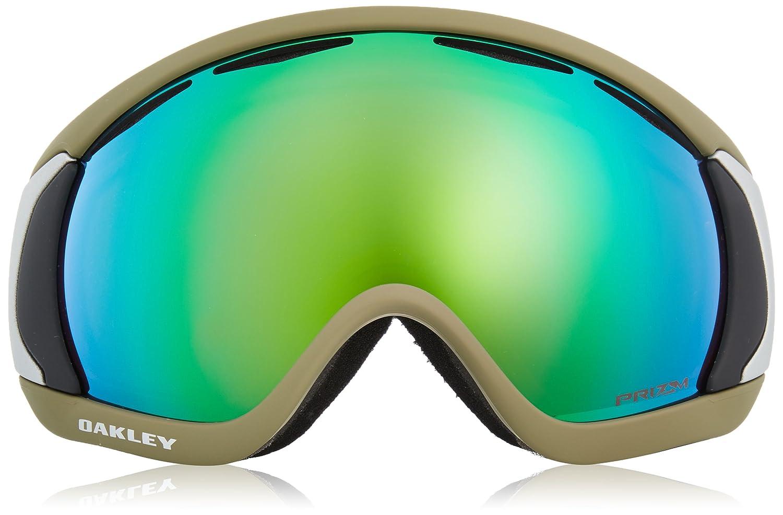 3c196ee7c87 Amazon.com   Oakley Canopy Snow Goggles