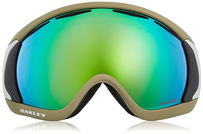 bdfa5f2c599e Amazon.com   Oakley Canopy Snow Goggles