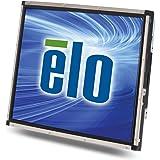 """Elo TouchSystems E701210 - Monitor de 15"""" (1024 x 768, LCD, VGA), plateado"""