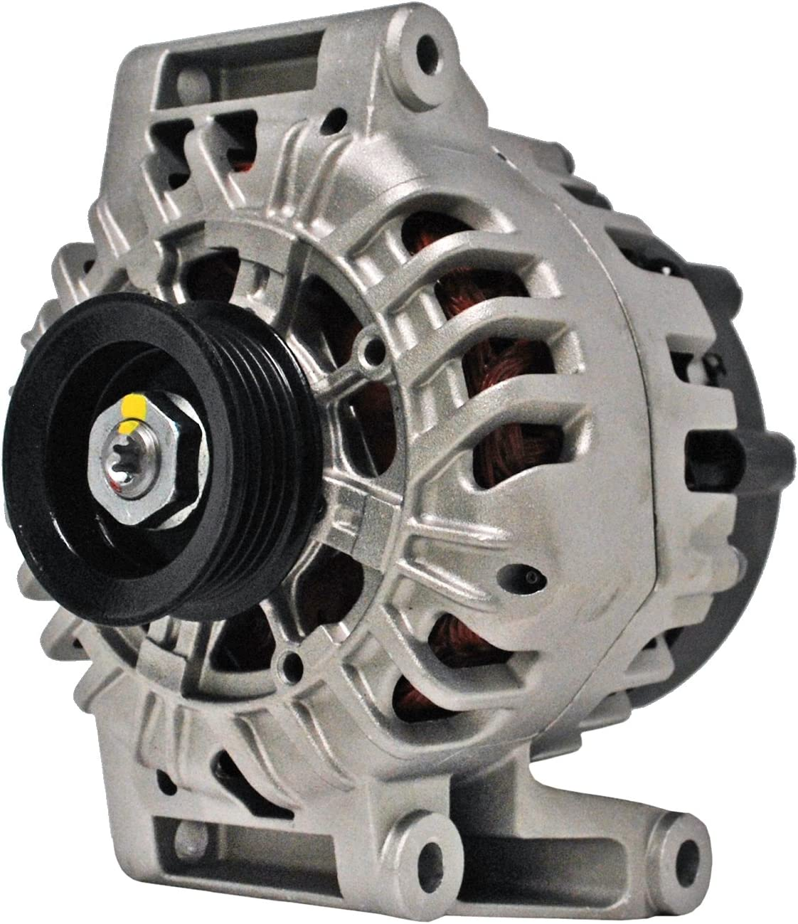ACDelco 334-2944A Professional Alternator, Remanufactured
