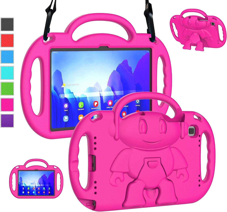 Funda niños para Samsung Galaxy Tab A7 10.4 2020 SM-T500/5/7