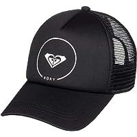 Roxy Truckin J Hats Gorra, Mujer