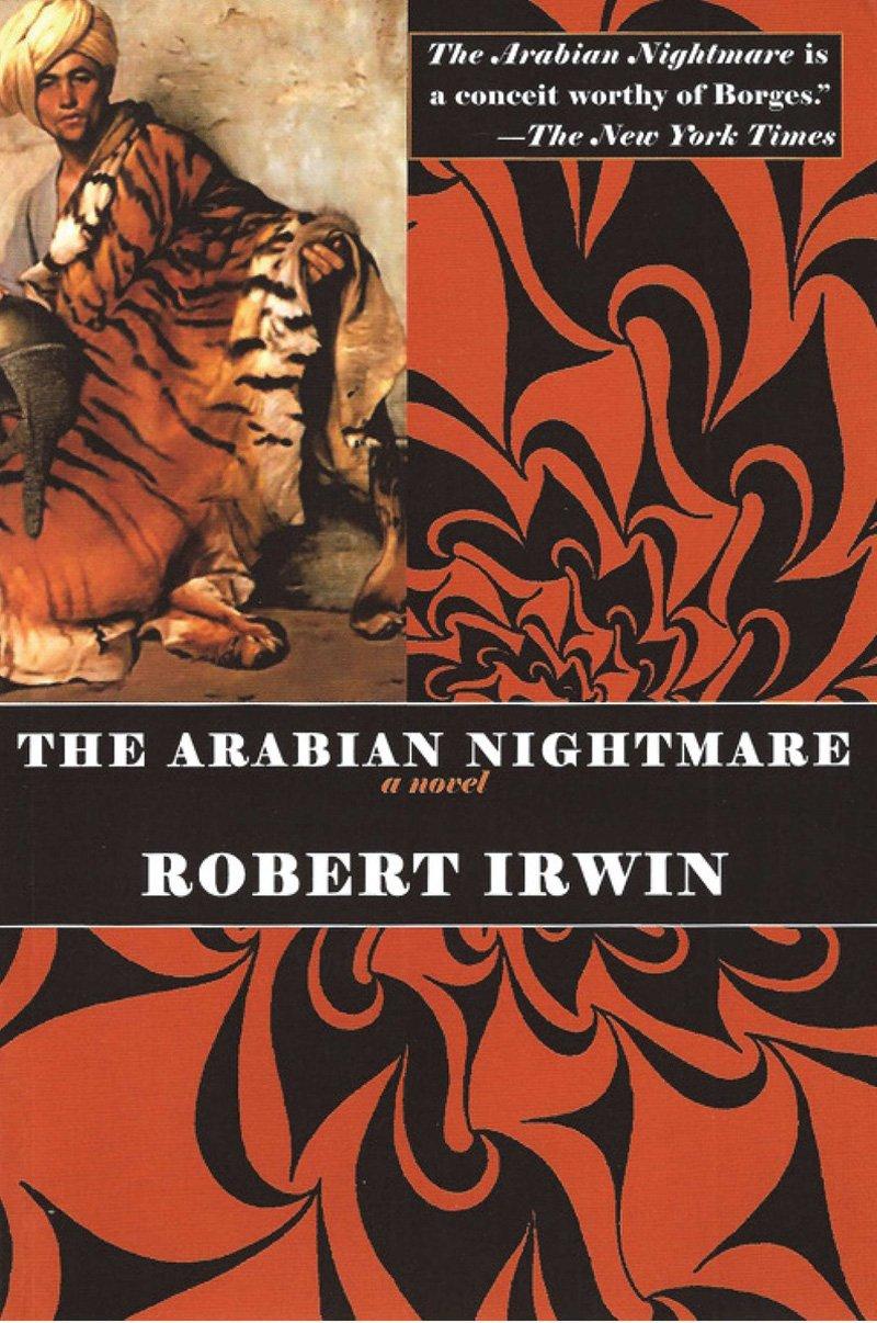 Resultado de imagem para The Arabian Nightmare