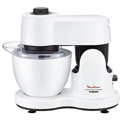 Moulinex - QA2101 - Robot Pâtissier - Blanc