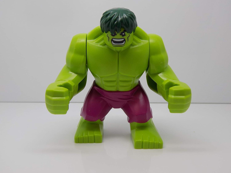 LEGO Marvel Super Heroes - Hulk Figure 2017
