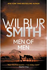 Men of Men (The Ballantyne Series Book 2) Kindle Edition