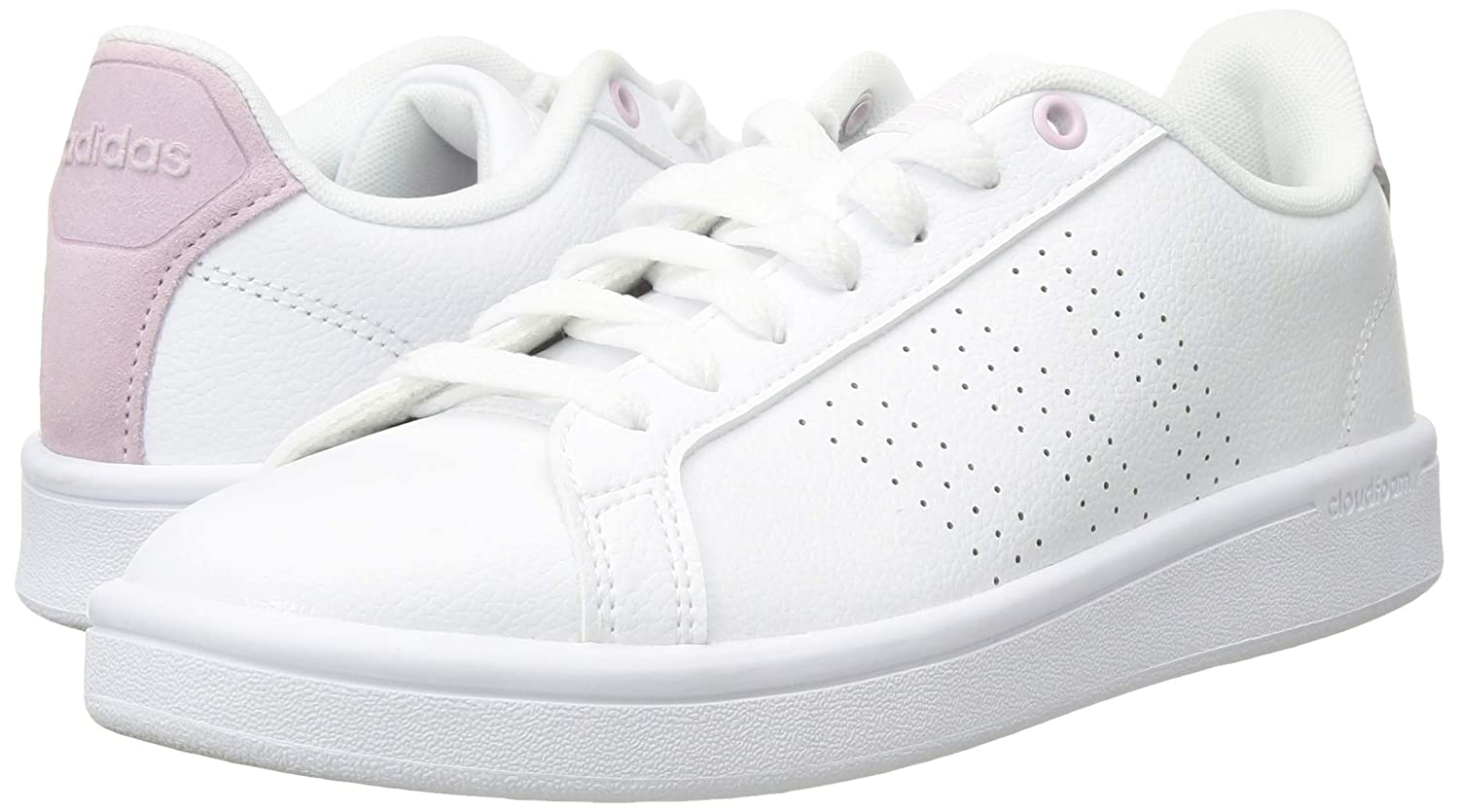 sports shoes 969f5 23142 adidas Women s Cloudfoam Advantage CL Shoes  Adidas  Amazon.ca  Shoes    Handbags