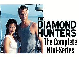Diamond Hunters - The Complete Mini-Series