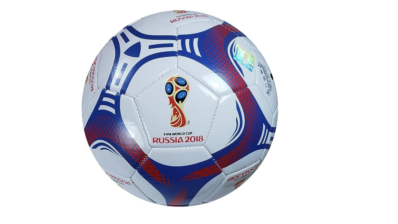 FIFA公式Russia 2018ワールドカップ公式ライセンスサイズ5ボール05 – 4 B07BKSBTK3