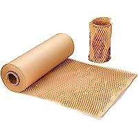 verpakkingsmateriaal vulmateriaal verpakkingsmateriaal papier rol honingraatliner verpakkingsrol kraftpapier voor het…