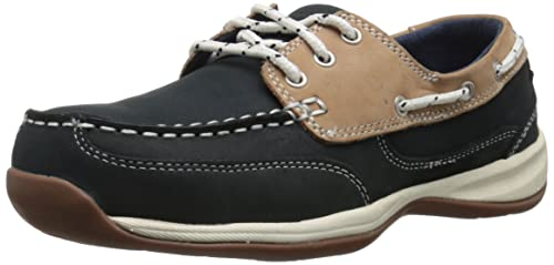 124e9a00bed Rockport Work Women's Sailing Club RK670 Work Shoe: Amazon.ca: Shoes ...
