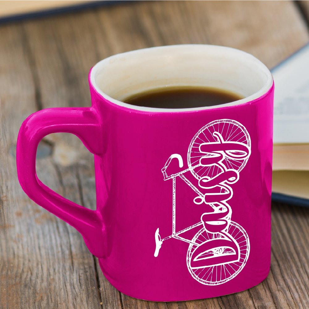 Amazon.com   Personalized Couple Matching Coffee Mug - Free Laser ...