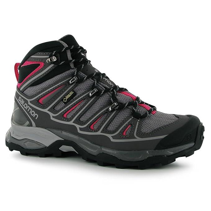 lacci scarpe salomon