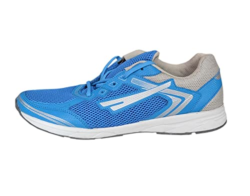 5ec66466fa Sega Men's Blue Running Shoes - 8: Buy Online at Low Prices in India ...