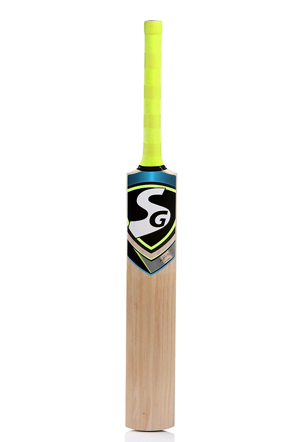 sg nexus plus kashmir willow cricket bat color may vary amazon